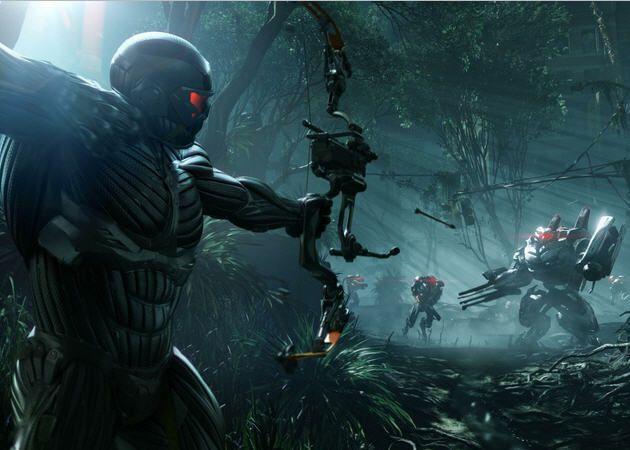EA confirma el desarrollo de Crysis 3 28
