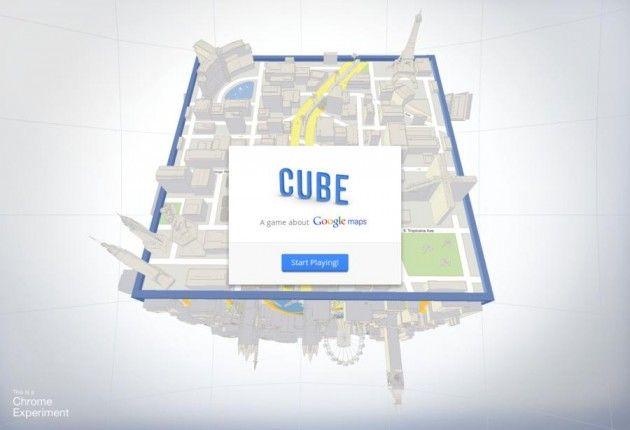 Cube-maps