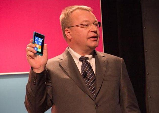 Nokia despide al vicepresidente de ventas tras resultados decepcionantes