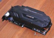 GIGABYTE prepara la superGPU GTX 680 SuperOverclock WindForce 5X 34