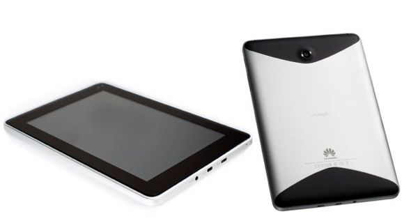 Huawei MediaPad Huawei MediaPad