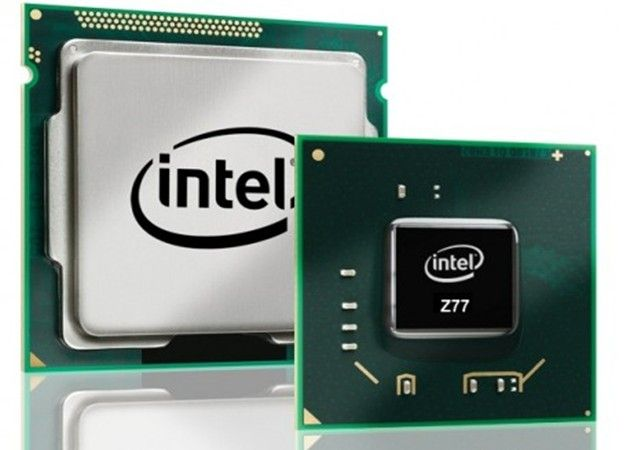 Chipset Intel serie 7, lanzamiento 30