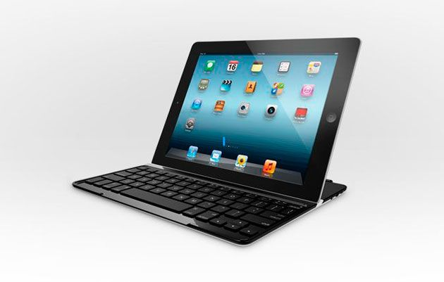 Logitech Ultrathin Keyboard Cover para iPad 33