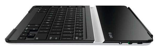 Logitech Ultrathin Keyboard Cover para iPad 34