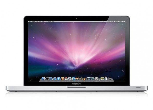 Los nuevos MacBook Pro rendirán un 108% más gráficamente 33