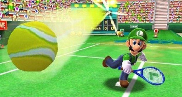 Mario Tennis Open para Nintendo 3DS 29