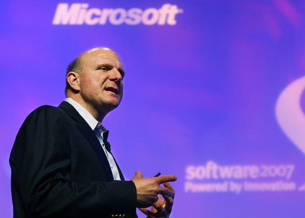 Ingresos récord de Microsoft, pocos datos sobre su alianza con Nokia 29