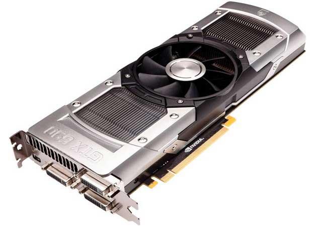 NVIDIA GTX 690, la gráfica más potente y cara del mercado 29