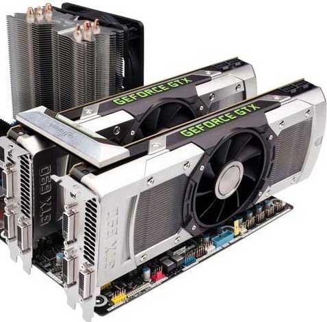 NVIDIA GTX 690, la gráfica más potente y cara del mercado 31