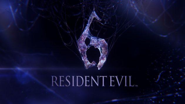 Resident Evil 6, segundo tráiler y fecha de lanzamiento 29
