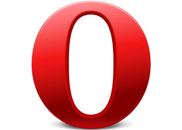 Opera 12 beta