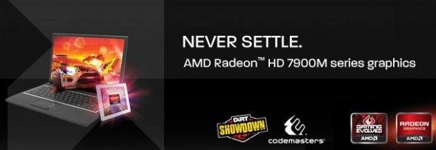 AMD lanza la nueva GPUs Radeon HD 7970M 28