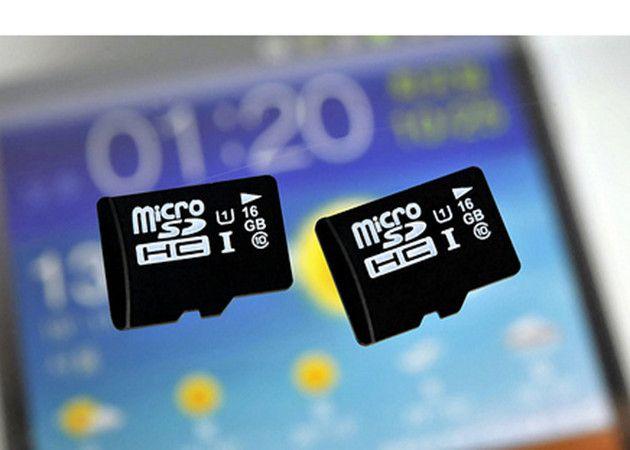 Samsung microSD UHS-1, la más rápida del mercado 28
