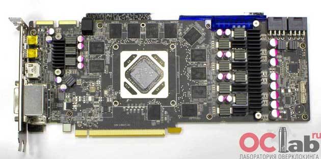 Al detalle la espectacular Sapphire Radeon HD 7970 con 6GB 31
