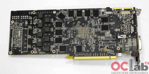 Al detalle la espectacular Sapphire Radeon HD 7970 con 6GB 32