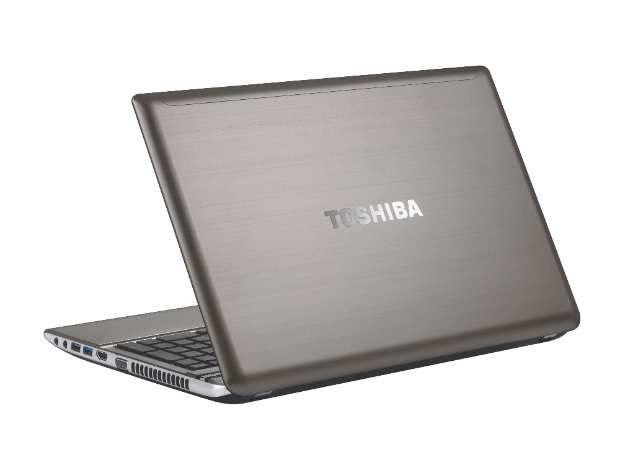 Toshiba renueva toda su gama de portátiles de consumo