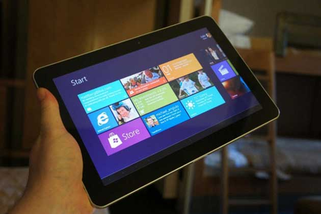 ¿Tablet Intel con Windows 8 por 300 dólares?
