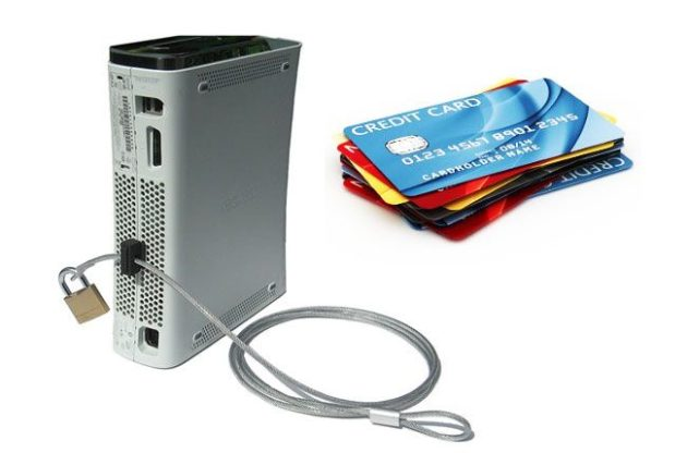 Xbox360 usadas puede ser explotadas para extraer datos de tarjetas de crédito 28