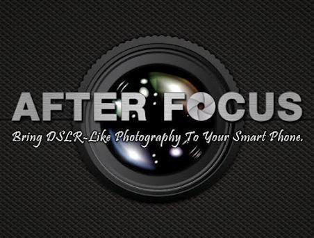 AfterFocus, consigue efectos DSLR con la cámara de tu Android 31
