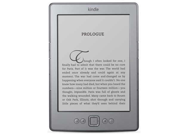 El Kindle se venderá en tiendas físicas de España 36