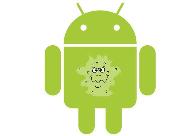 Android, objetivo predilecto de los ciberdelincuentes 28
