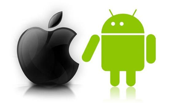 Apple consigue 575$ de beneficio por cada iPhone, Google sólo 1,70$ por dispositivo Android