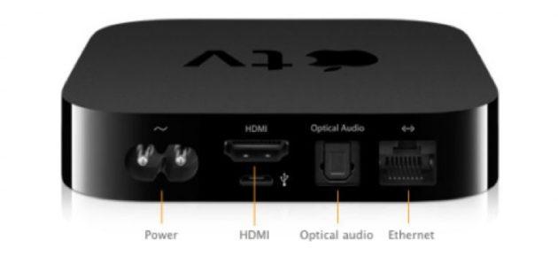 Apple TV 2012 33