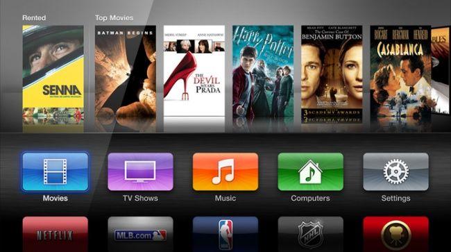 Apple TV 2012 31