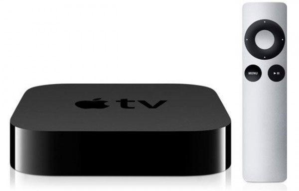 Apple TV 2012 32