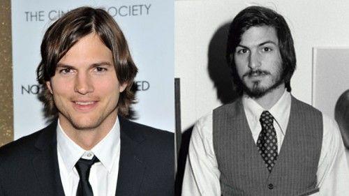 Ashton Kutcher dará vida a Steve Jobs en una película independiente 33