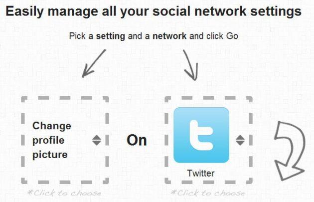 Configura y controla todas tus redes sociales con Bliss Control 30