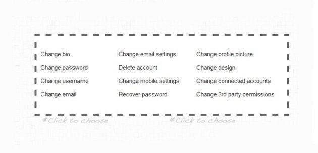Configura y controla todas tus redes sociales con Bliss Control 32