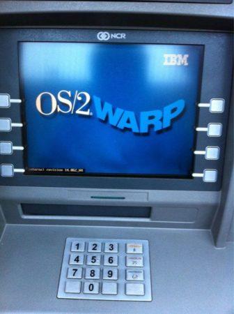 """25 años de IBM OS/2, """"un Windows mejor que Windows"""" (y II) 32"""