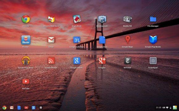 Google prepara la segunda generación de Chromebooks 33
