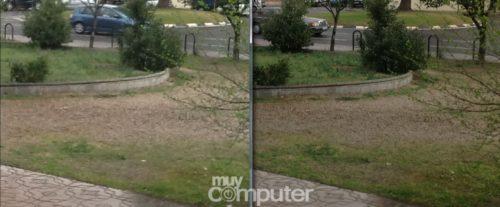 Comparativa iPad 2 vs nuevo iPad, cámara: fotos y vídeos 35