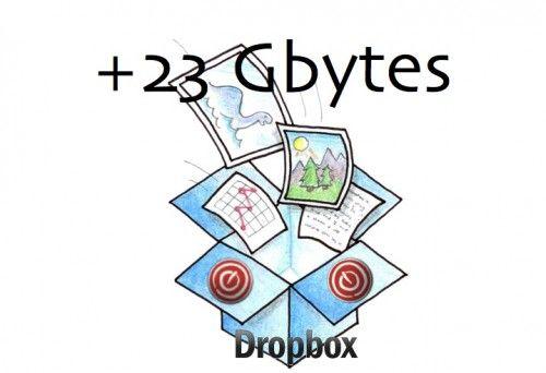 Dropbox elimina los 23 GB conseguidos 'ilícitamente' por los usuarios 30