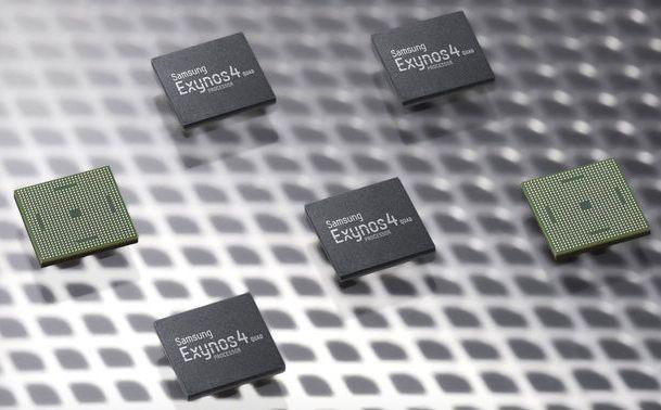 Samsung Exynos 4 Quad, el SoC del inminente Galaxy S3 29