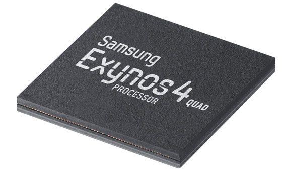 Samsung Exynos 4 Quad, el SoC del inminente Galaxy S3 28