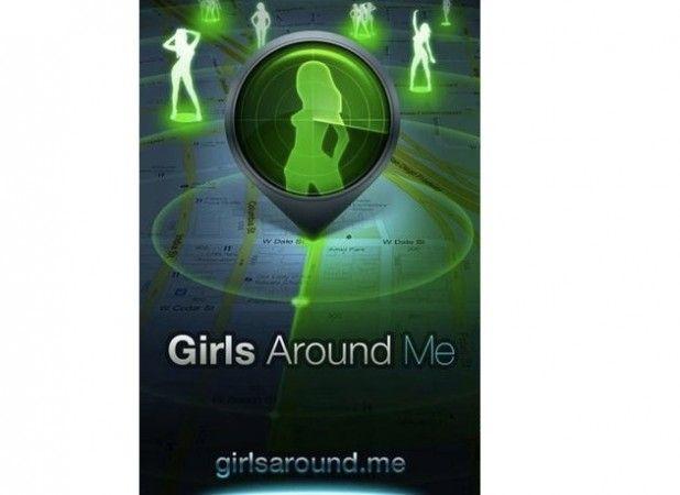 Girls around me