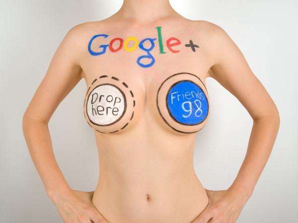 Google+ renueva su estética, hacia la simplicidad y facilidad de uso 29