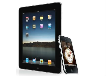Apple sigue marcando récords de ventas con iPhone y iPad 34