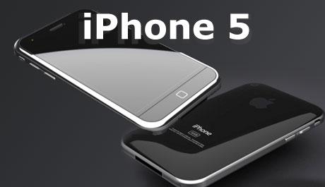 iPhone 5 -el nuevo iPhone- verá la luz en octubre 30
