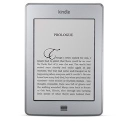 Kindle Touch Update 5.1.0 35