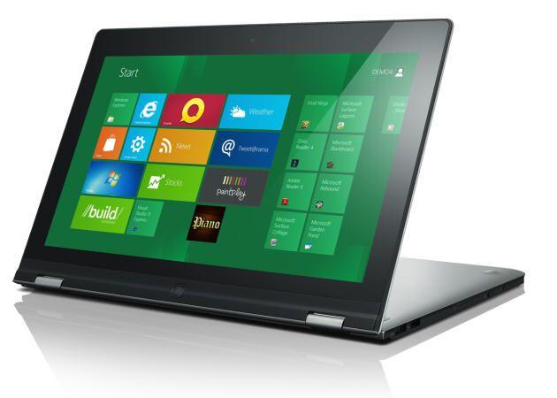 ¿Es este el futuro de los ultrabooks con Windows 8? 27