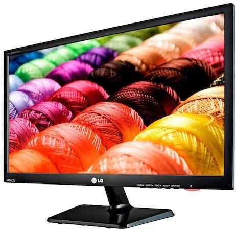 LG quiere popularizar el uso de pantallas IPS con sus LG IPS4