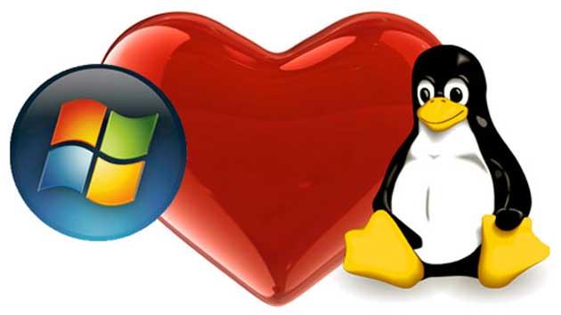 ¿Puedes imaginar una distro Linux creada por Microsoft? 29