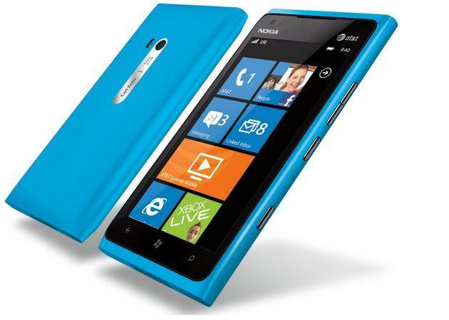 """Operadoras europeas: """"Nokia Lumia sería más fácil de vender si corriera Android"""" 30"""