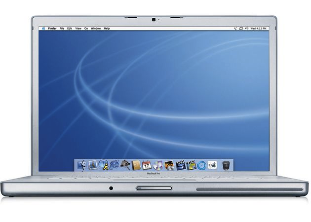 El MacBook Pro se agota, renovación próxima