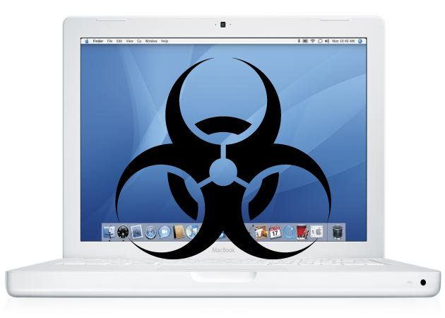 El malware Flashback ya ha infectado a más de 600.000 'Macs'