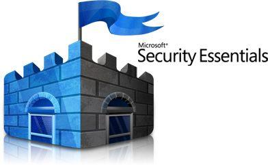Microsoft Security Essentials 4.0 disponible 28